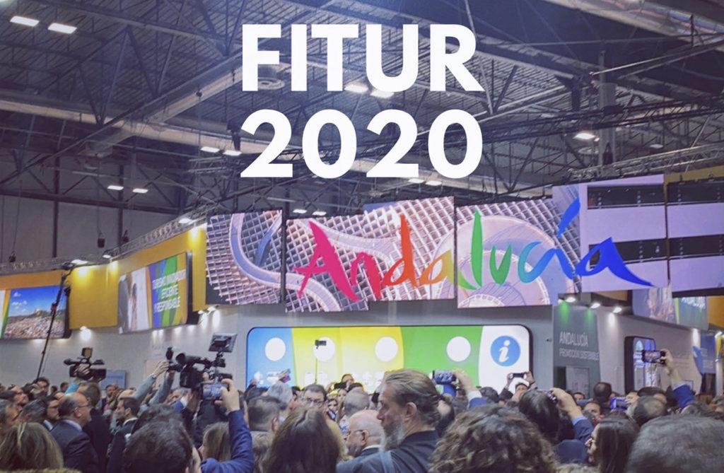 Fitur 2020 Linda España